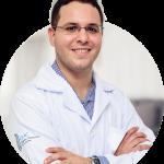 Dr. Carlos Augusto Costa Marques