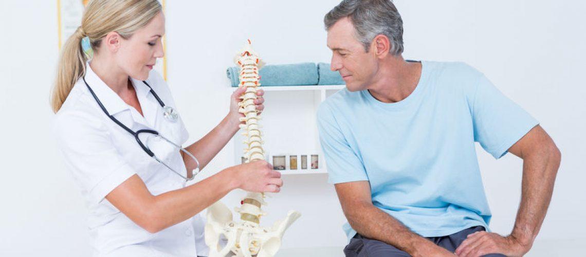 Hérnia discal lombar